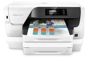 HP Officejet 8216